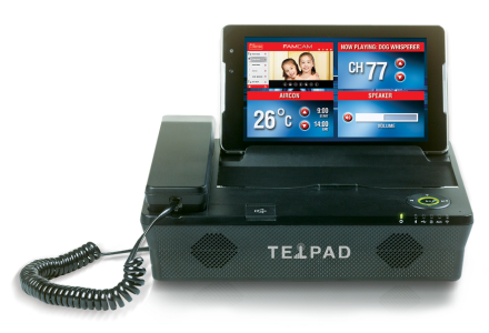 Telpad Unit