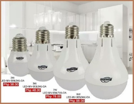 Cdr king light bulbs
